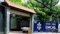 Vụ tai biến gọt cằm: Đã chuyển bệnh nhân qua Singapore điều trị