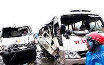 Tai nạn giao thông mới nhất 24h qua ngày 25/9/2017