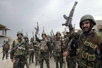 Syria: Chiến thắng trước IS đã ở trong tầm tay