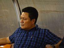 HLV Nguyễn Quốc Tuấn đề nghị ban tổ chức xem lại hai tình huống gây tranh cãi