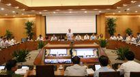 Bí thư Thành ủy Hoàng Trung Hải: Phải 'cá thể hóa' trách nhiệm, không để vi phạm 'trôi' đi