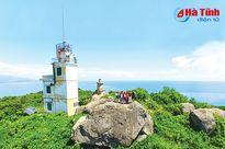 9 tháng, Hà Tĩnh đón hơn 1,2 triệu lượt khách du lịch