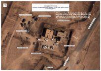 Nga phơi bày đặc nhiệm Mỹ, người Kurd 'tung tăng' trong vùng IS kiểm soát