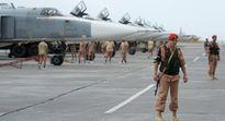 Quân Nga sẽ rút khỏi Syria khi nào