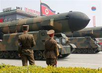 Ngoại trưởng Nga nói lý do Mỹ sẽ không tấn công Triều Tiên