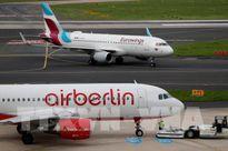 Sắp 'khai tử' hãng hàng không Air Berlin