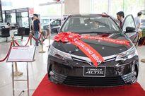 Giảm giá 40 triệu đồng, Toyota Corolla Altis 2.0V 2017 có gì?