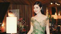 Hoa hậu đền Hùng Giáng My làm giám khảo Miss Grand International 2017