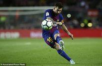 Khi nào Messi mới được nghỉ ngơi?