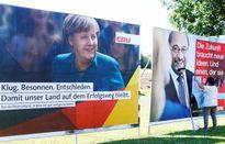 Bầu cử Đức: Bước chuyển lịch sử