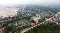 Quy hoạch Điện Biên theo mô hình '2 vùng đô thị - 1 chuỗi'
