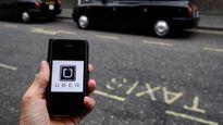 Uber tiếp tục găp khó