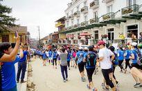 Hơn 2.500 VĐV tham gia giải Marathon vượt núi Việt Nam năm 2017 tại Sapa
