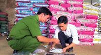 Đắk Nông xử phạt cơ sở kinh doanh phân bón không đảm bảo chất lượng