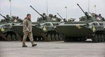 Nguy cơ vũ khí sát thương Canada tới Ukraine: Nga phản ứng mạnh