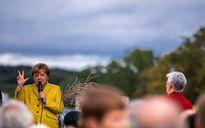 'Rung chấn' bầu cử Đức: Merkel đột phá thế trận chính trường?