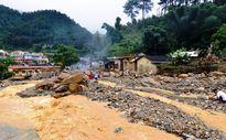 Áp thấp nhiệt đới gây rủi ro thiên tai cấp độ 3