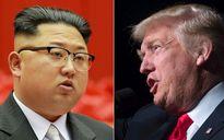 Chiến tranh Mỹ - Triều phải chăng là 'không thể tránh khỏi'?