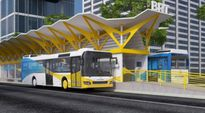 TP.HCM vẫn triển khai xe buýt nhanh BRT dù thiếu hiệu quả