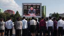 Triều Tiên tuyên bố có quyền bắn hạ máy bay Mỹ ở không phận quốc tế