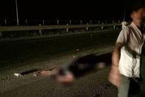 Đâm chết người ở Đà Nẵng, quái xế chạy về Bình Dương xóa dấu vết