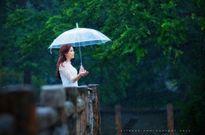 Thời tiết ngày 26/9/2017: Miền Bắc ngớt mưa, nắng nhẹ