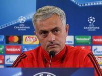 MU họp báo đấu CSKA: Mourinho báo hung tin, Mkhitaryan làm người do thám