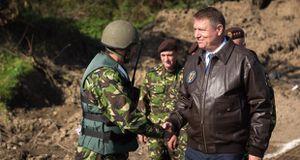 Tổng thống Romania: 'NATO đủ sức cản bước Nga'