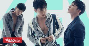 Key (MONSTAR) đích thị là mỹ nam fan mong ngóng từ MV cho tới sân khấu trình diễn