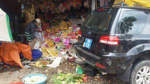 Vụ xe biển xanh gây tai nạn ở Thanh Hóa: Tiết lộ danh tính 5 nạn nhân