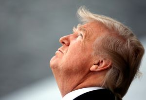 Ghế đại sứ Mỹ tại hàng loạt quốc gia vẫn đang trống