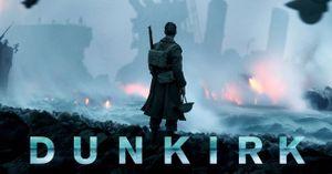 Bậc thầy Christopher Nolan đưa 'Cuộc di tản Dunkirk' lên màn ảnh rộng