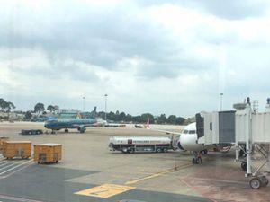 Đề nghị công an điều tra kẻ tung tin 'máy bay rơi' ở Nội Bài