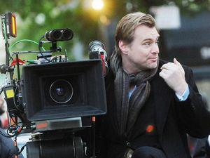 Christopher Nolan - 'Tượng đài sống' của điện ảnh thế giới!
