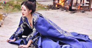 """Công chúa Nguyên Thuần của """"Sở Kiều Truyện"""": Hồn nhiên vì yêu, hận cũng vì quá yêu"""