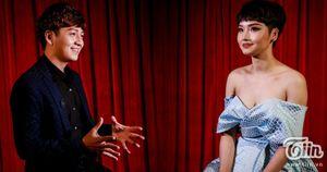 'Cô gái đến từ hôm qua': Miu Lê không phải là nàng thơ mà là nàng quậy của Ngô Kiến Huy