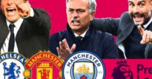 """MU """"đốt tiền"""", Mourinho vẫn chê Chelsea - Man City khờ khạo"""