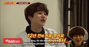 Tân Tây Du Kí: Kyuhyun (Super Junior) ngượng đỏ mặt vì lần đầu 'xì hơi' trên sóng truyền hình