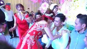 Clip hài: Những điều 'bá đạo' của một đám cưới đáng nhớ