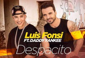 Despacito lập kỷ lục ca khúc được stream nhiều nhất thế giới