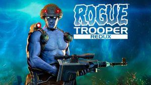 Video so sánh đồ họa giữa Rogue Trooper Redux và phiên bản gốc