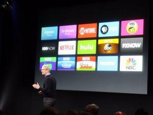 Apple thất thế trước Amazon trong mảng kinh doanh dịch vụ
