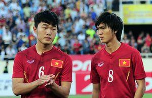 U22 Việt Nam - Macau: Thêm bệ phóng từ Xuân Trường