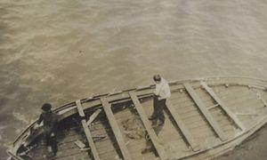 Bí mật thuyền cứu hộ cuối cùng của tàu Titanic huyền thoại