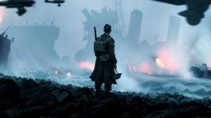 Phim Cuộc di tản Dunkirk: Gần như hoàn hảo