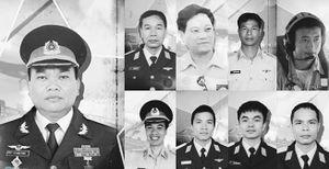 Khánh thành nhà tưởng niệm liệt sĩ không quân của lữ đoàn 918