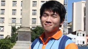 Nam sinh điểm cao nhất Olympic Toán quốc tế: 'Nội lực tốt'