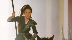 'Đặc công hoàng phi Sở Kiều truyện': Hậu trường 3 cảnh quay khiến triệu người rơi lệ