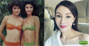 Sống trong nhung lụa, hoa hậu U50 trẻ đẹp như gái 18