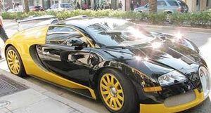 Siêu xe đắt nhất thế giới sắp có mặt tại Hà Nội